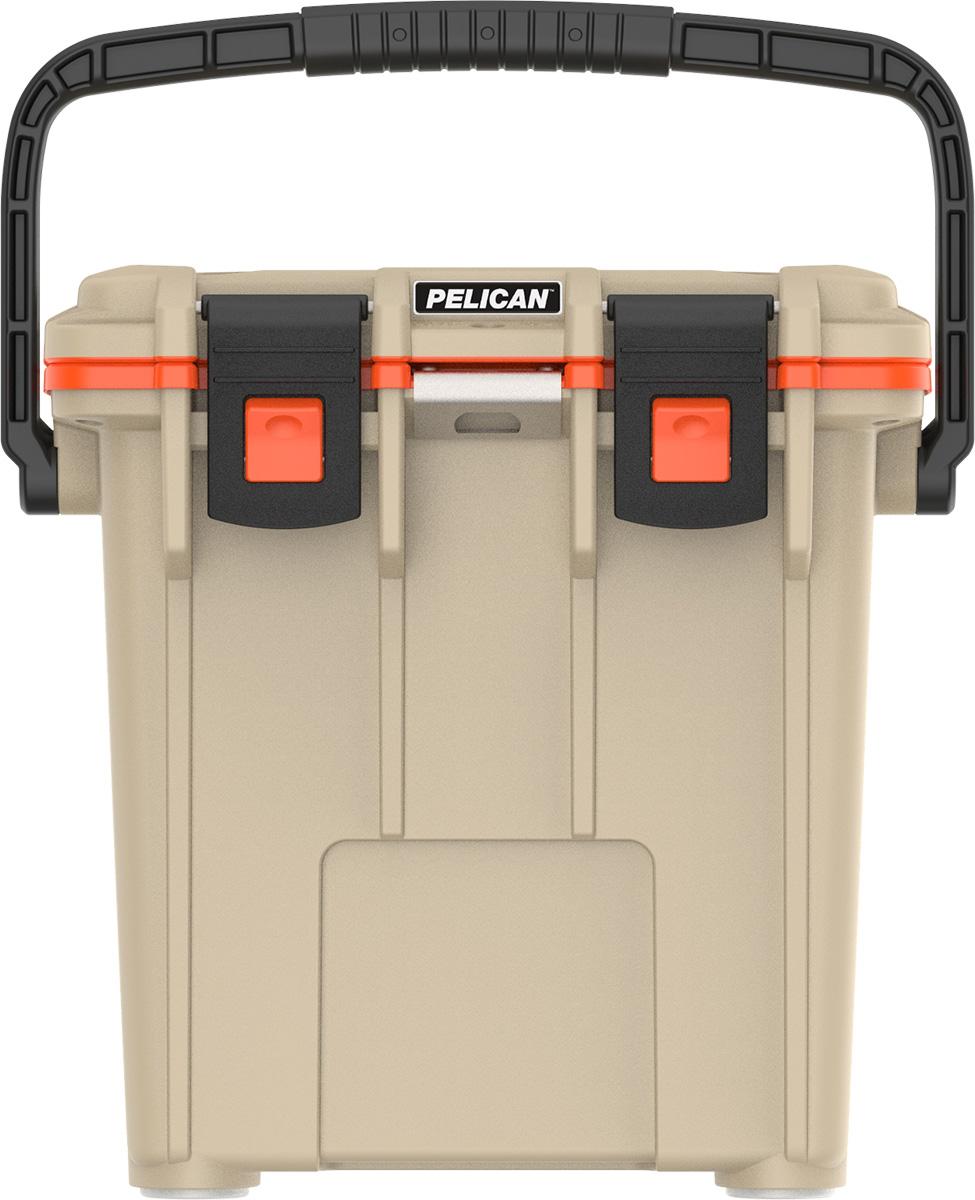 20QT-IM - Pelican Coolers 20QT-IM Pelican Elite Cooler
