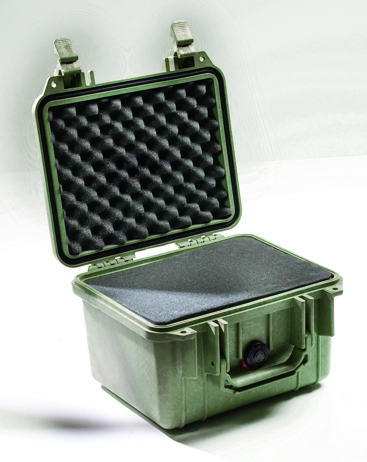 1300 - Pelican 1300 Small Pelican Case