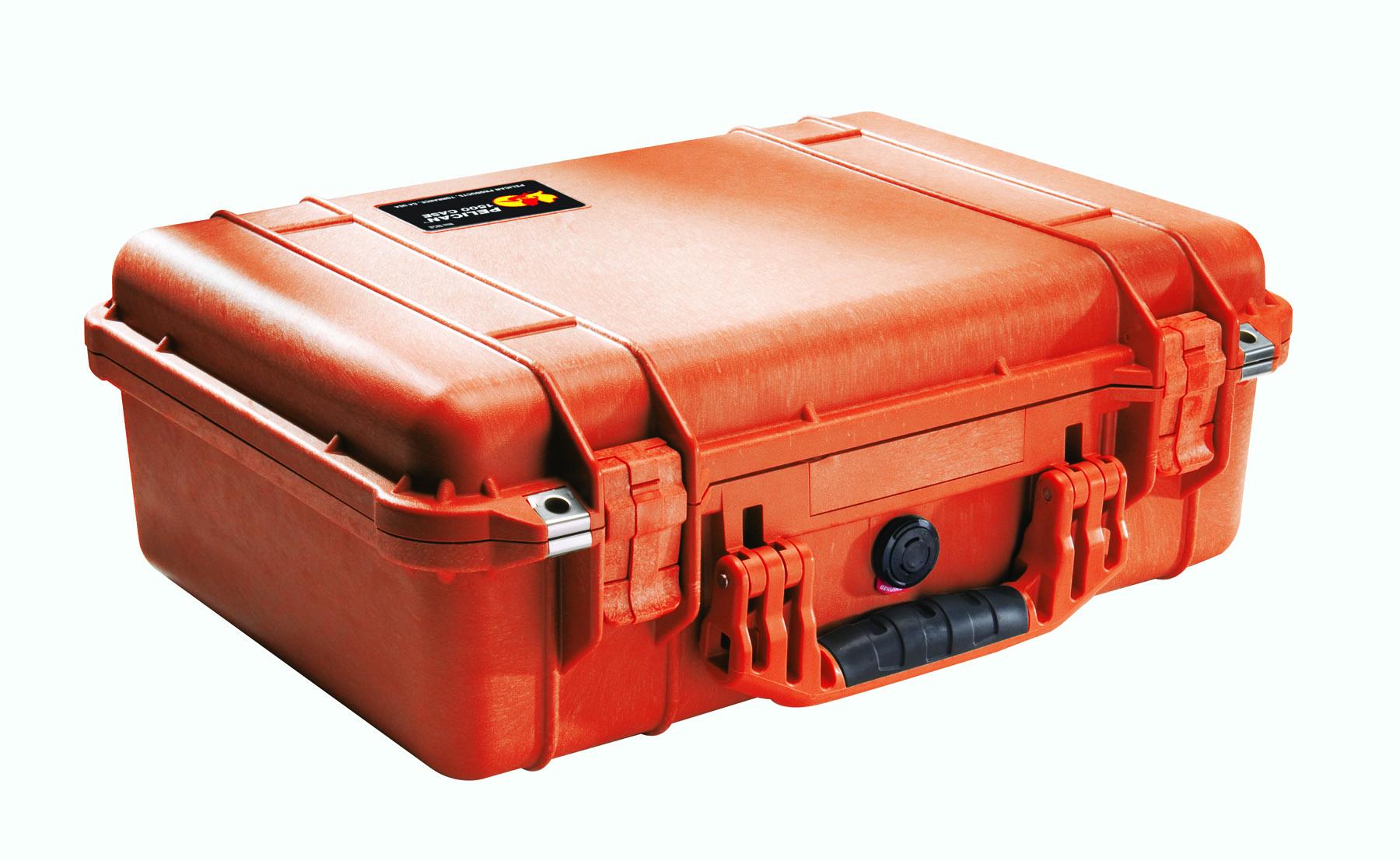 1500EMS - Pelican 1500EMS Pelican EMS Case