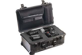 1510LFC - Laptop Travel Case 1510LFC Pelican Case