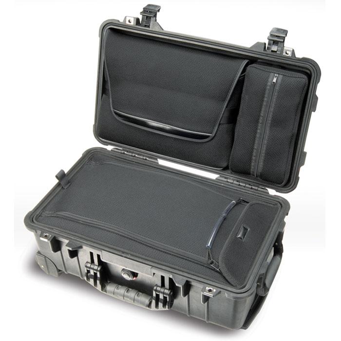 1510LOC -  Laptop Travel Case- Laptop Overnight Case