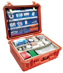 1550EMS - 1550EMS EMS Pelican Case