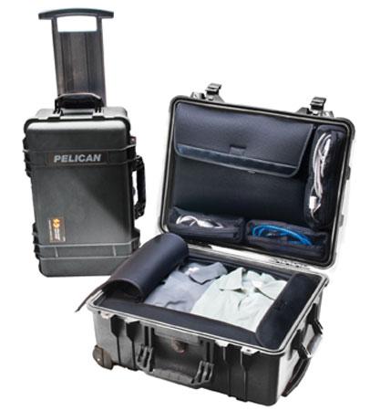 1560LOC - Pelican1560 LOC Case Laptop overnight case