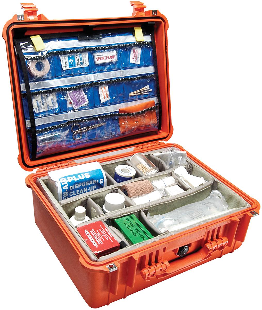 1600 EMS - 1600 EMS