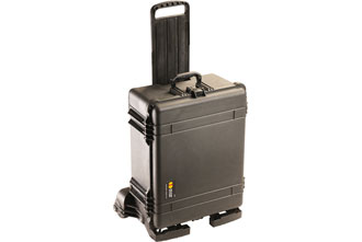 1610M - Pelican 1610 Mobility Protector Case Rolling Case