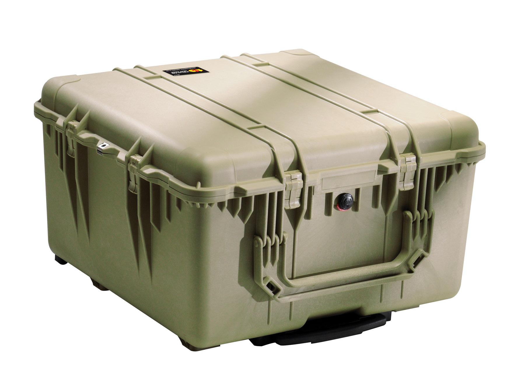1640 - Pelican 1640 Large Pelican Hard Case Transport