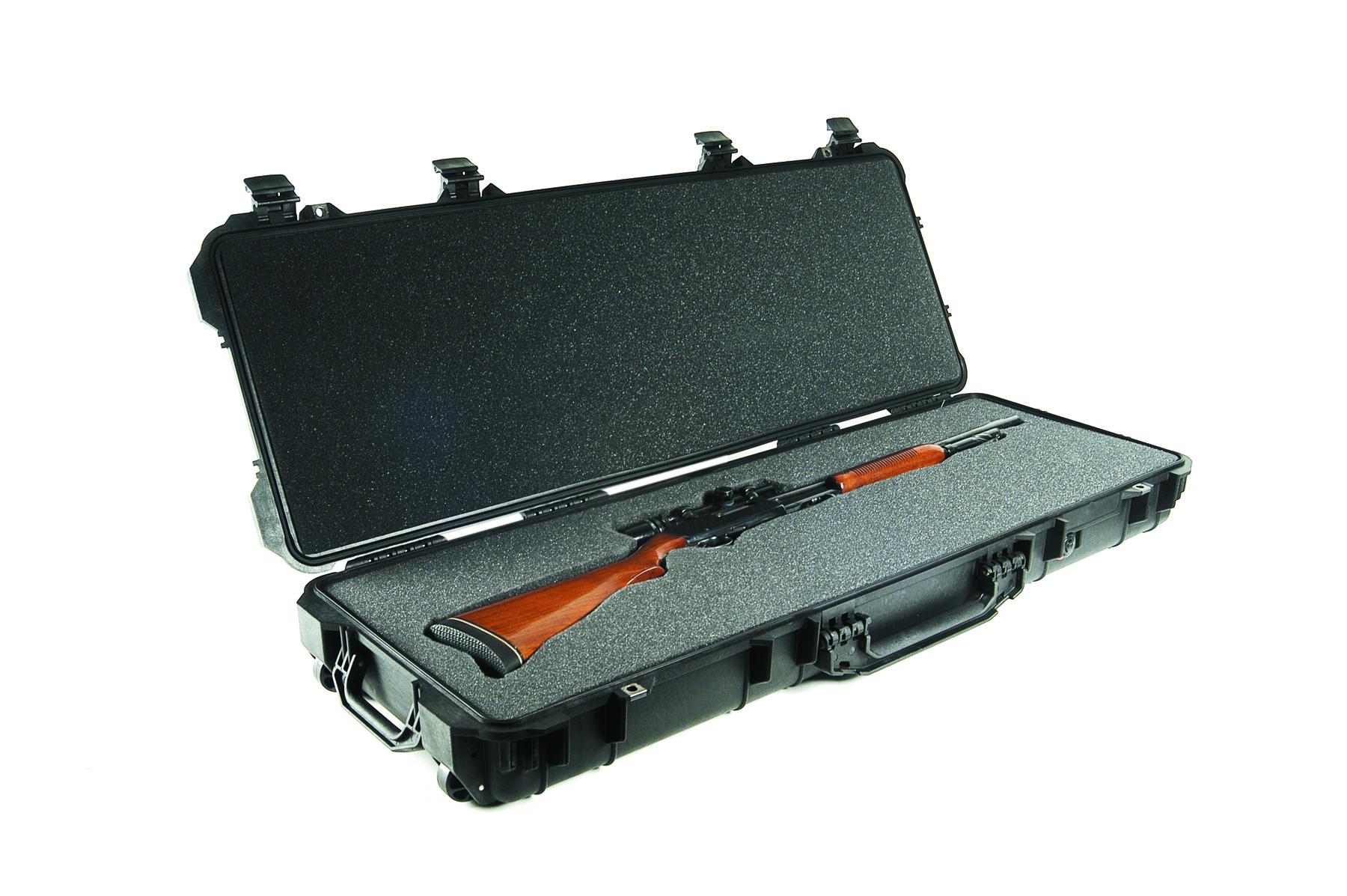 1720 - Pelican 1720 Pelican Rifle Case Custom Cut Foam