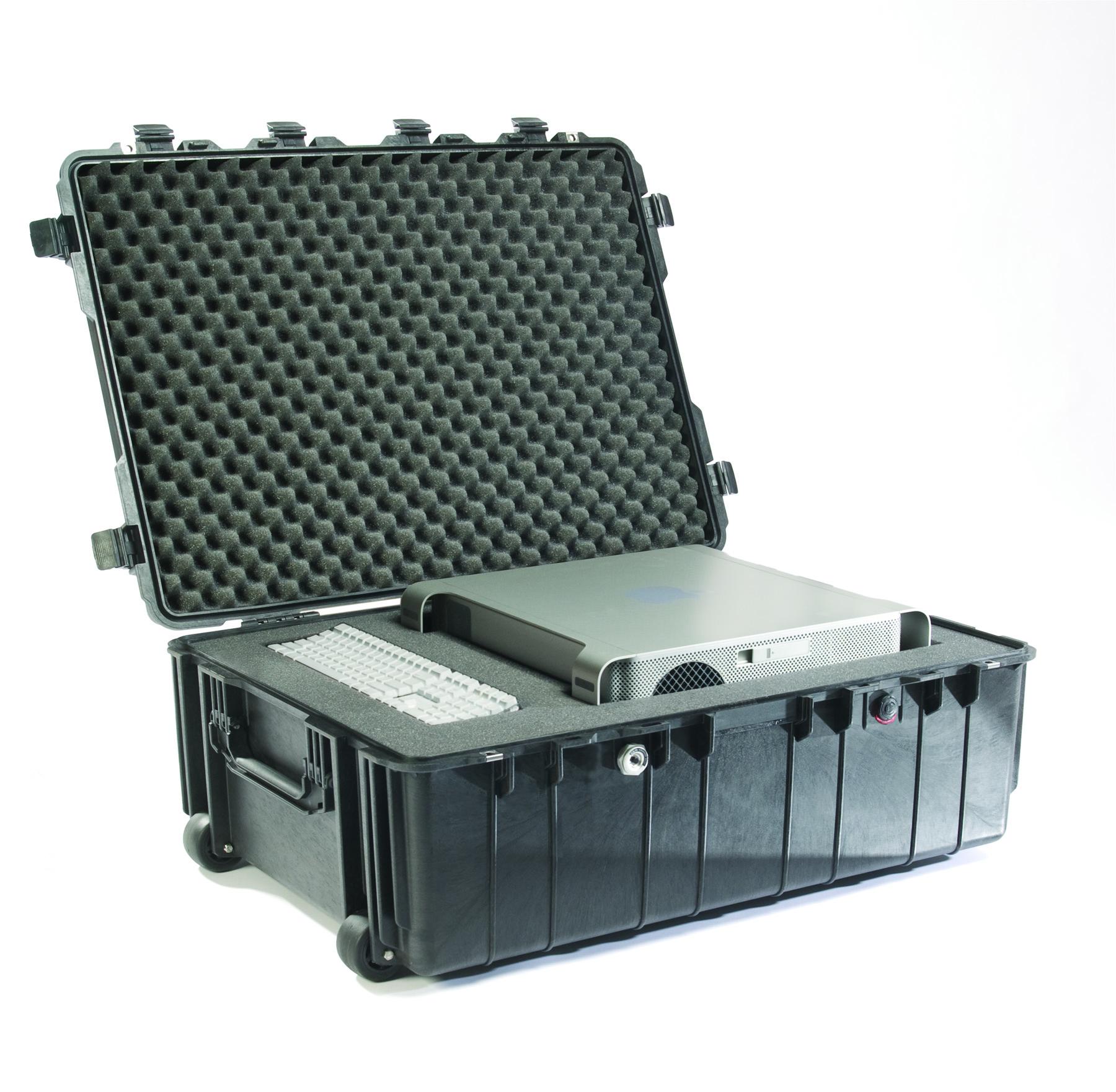 1730 - Pelican 1730 Transport Case  Equipment Case