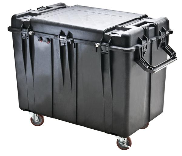 0500 - Pelican 0500 Travel Case Transport Case