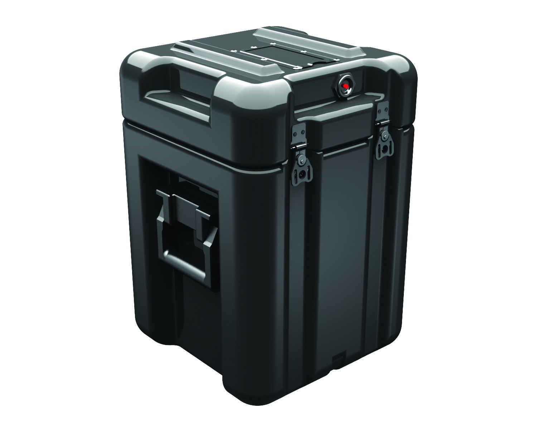 AL1010-1404 - Pelican AL1010-1404 Hardigg Cases Single Lid