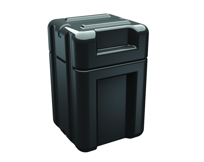 AL1010-1405 - AL1010-1405 Hardigg Cases Military Cases Cube Case