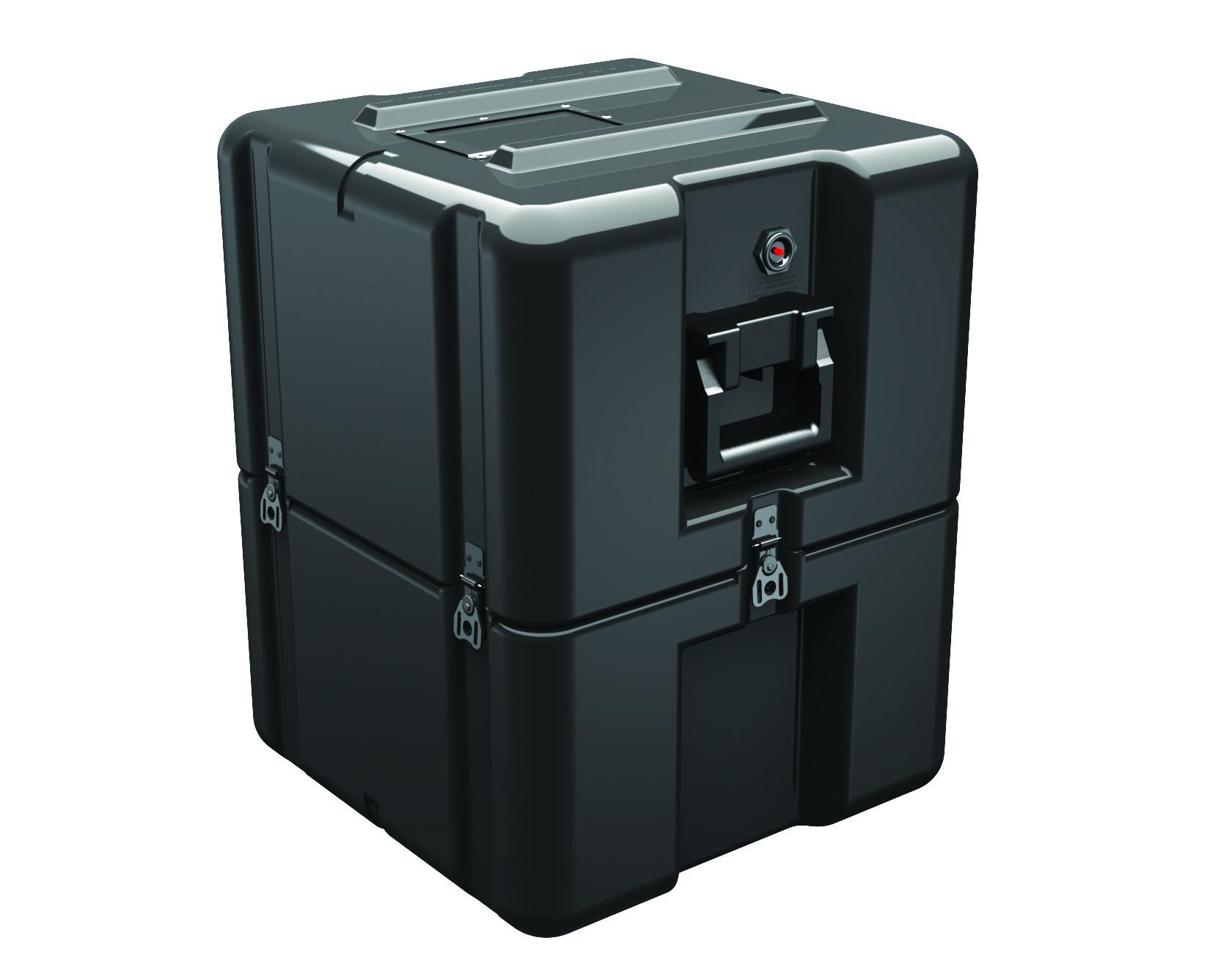 AL1616-1012 - AL1616-1012 Pelican Case Single Lid Transport Case