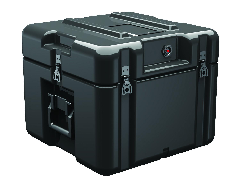 AL1616-1004 - AL1616-1004 Hinged Lid Pelican Transport Cases