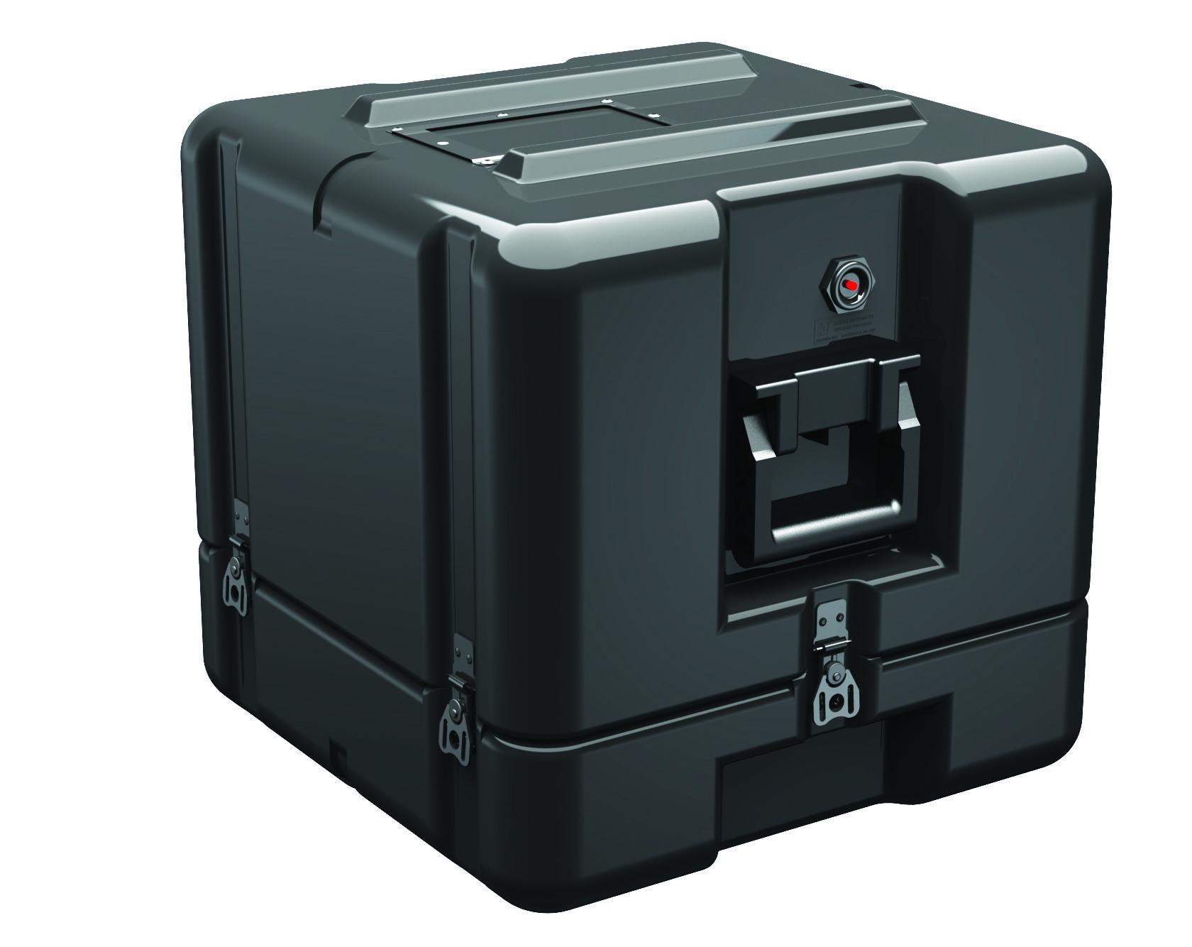 AL1616-0412 - AL1616-0412 Cube Computer Case SIngle Lid