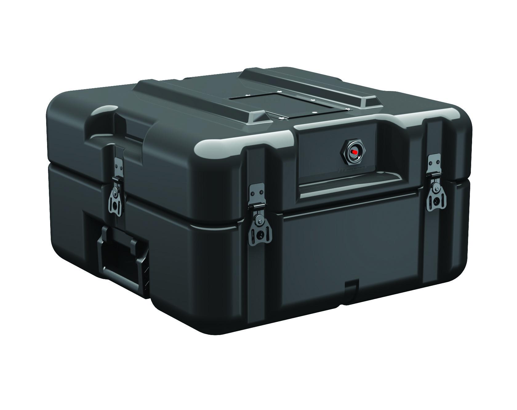 AL1616-0504 - AL1616-0504 Pelican Hinged Flat Case Transport