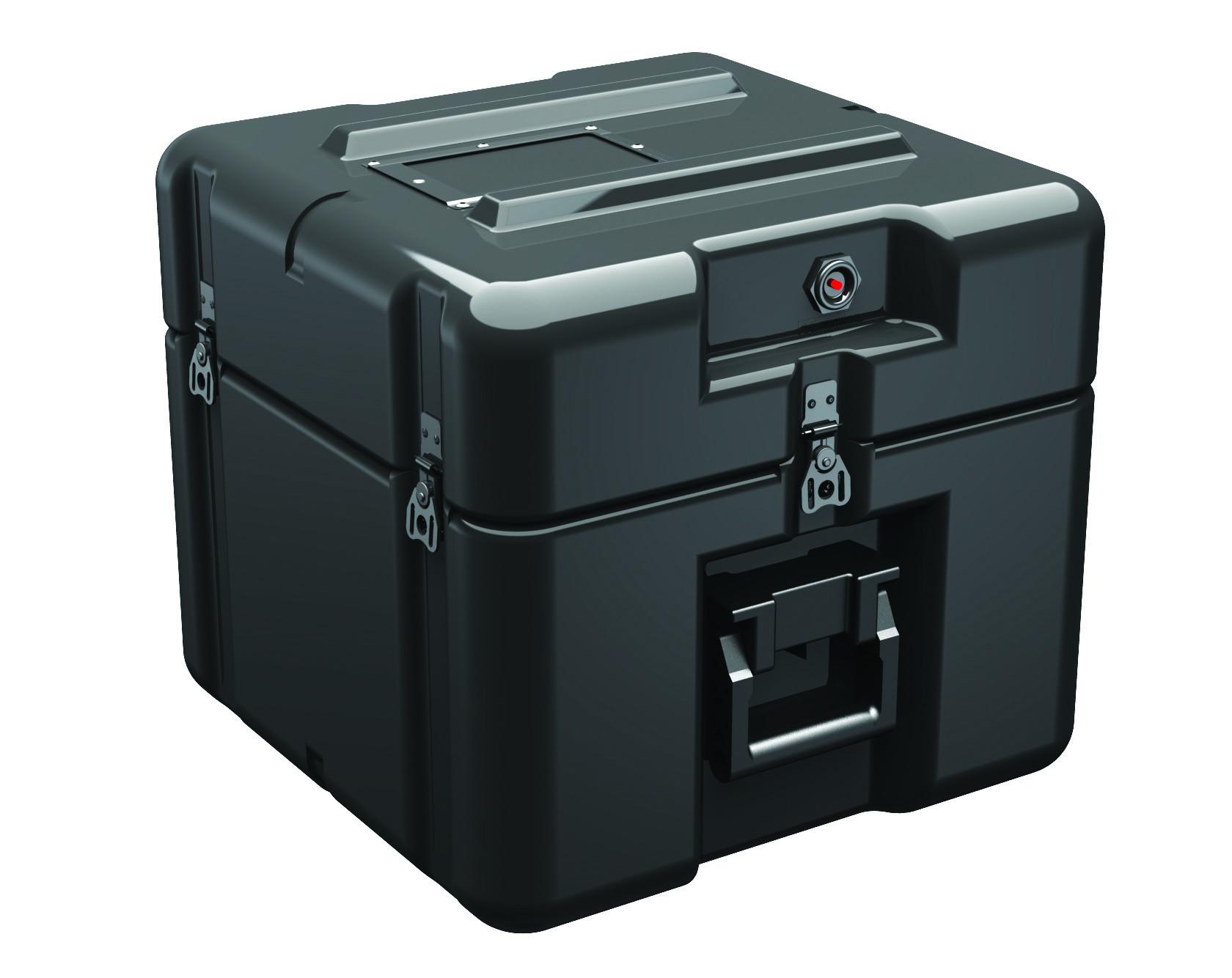 AL1616-1005 - AL1616-1005 Pelican Hinged Lid Cube Case Transport