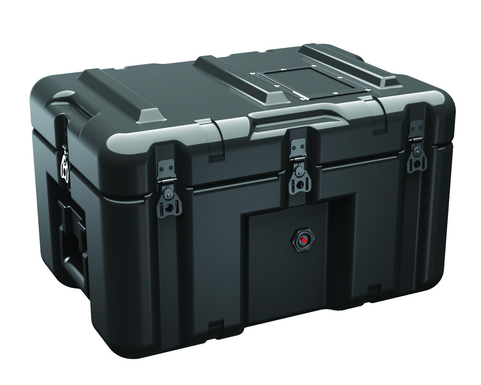 AL2013-0903 - AL2013-0903 Single Lid Flat Case