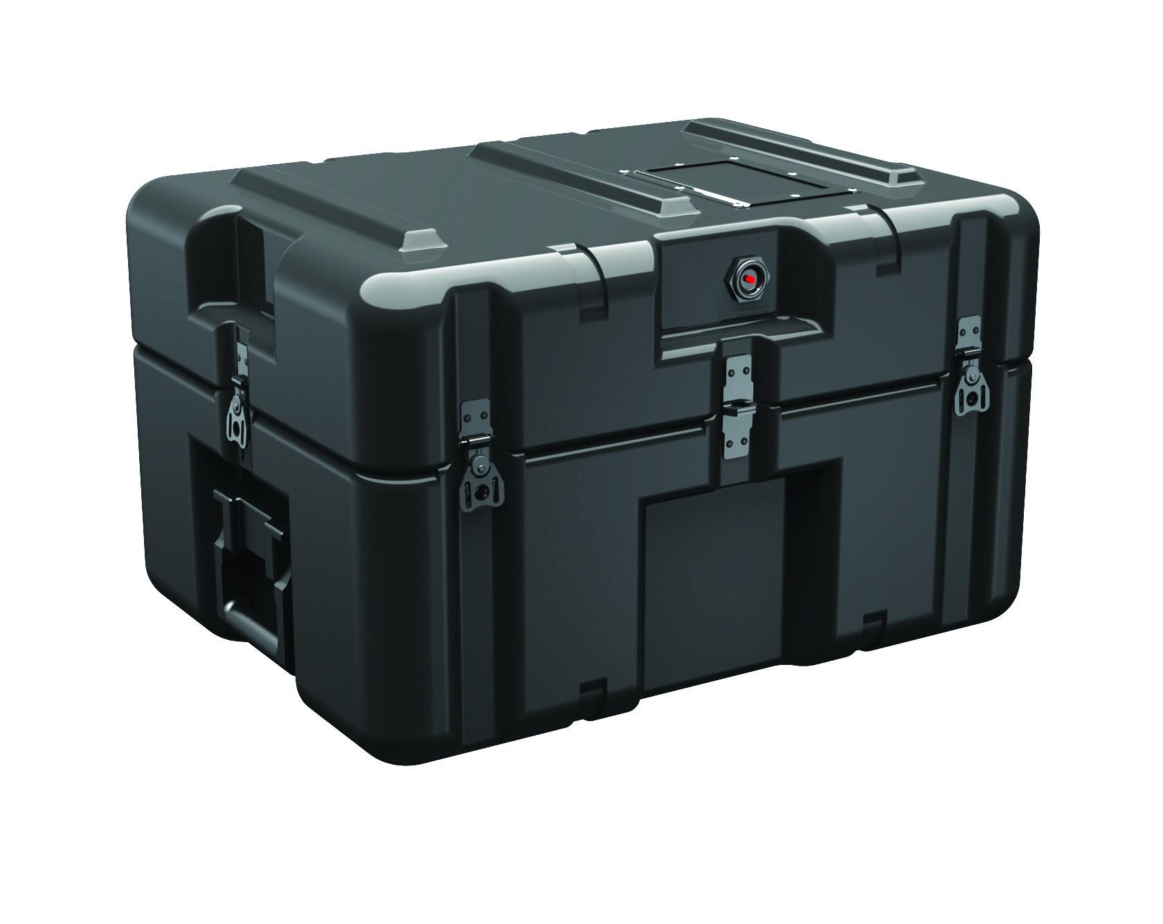 AL2216-0805 - AL2216-0805 single Lid Hardigg Case