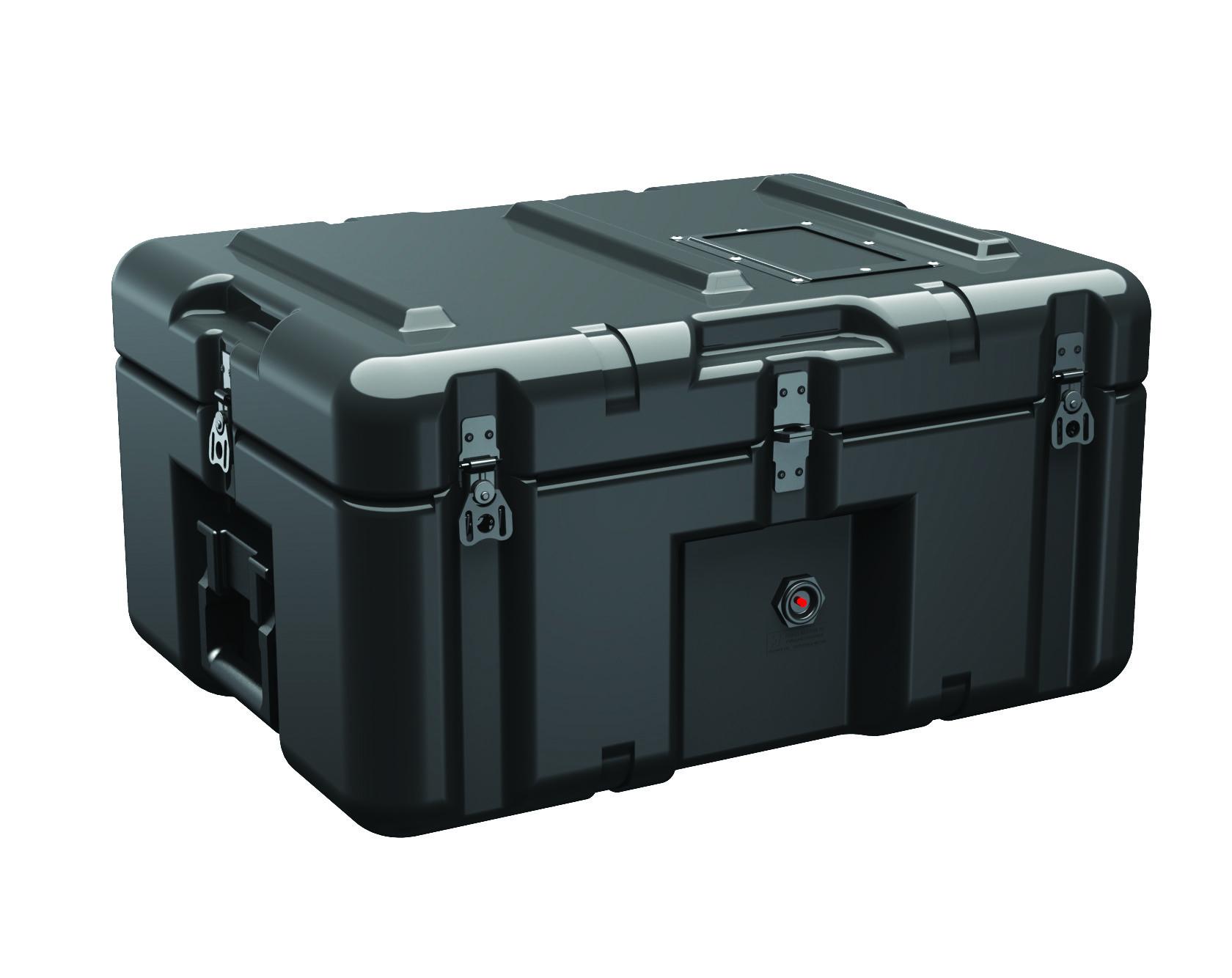 AL2216-0803 - AL2216-0803 Pelican Trunk Case Military Shipping