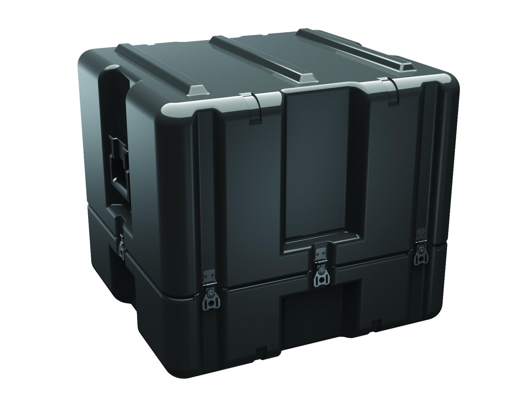 AL2221-0614 - AL2221-0614 Pelican Single Lid Transport Cases