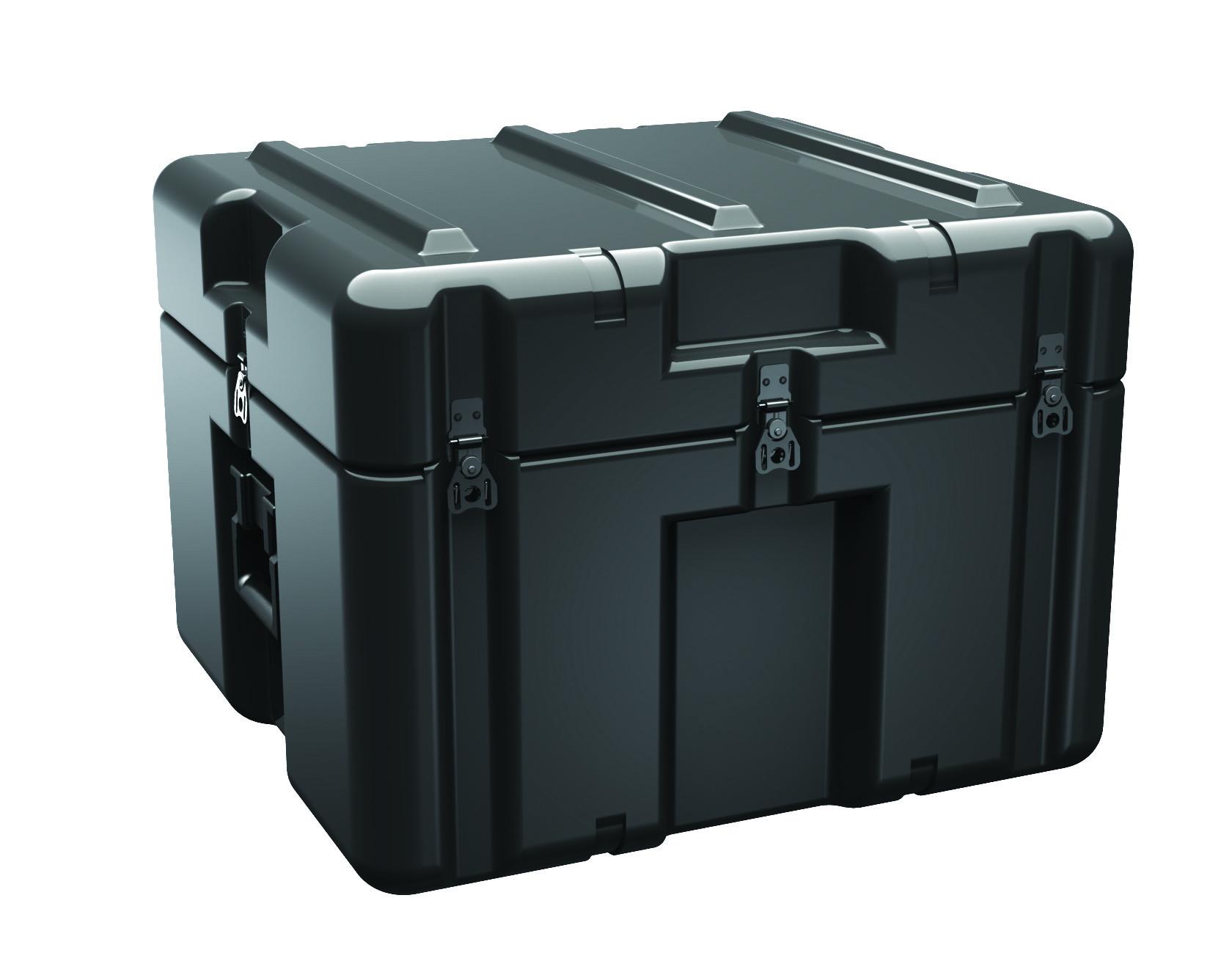 AL2221-1205 - AL2221-1205 Hinged Single Lid Pelican Cube Case