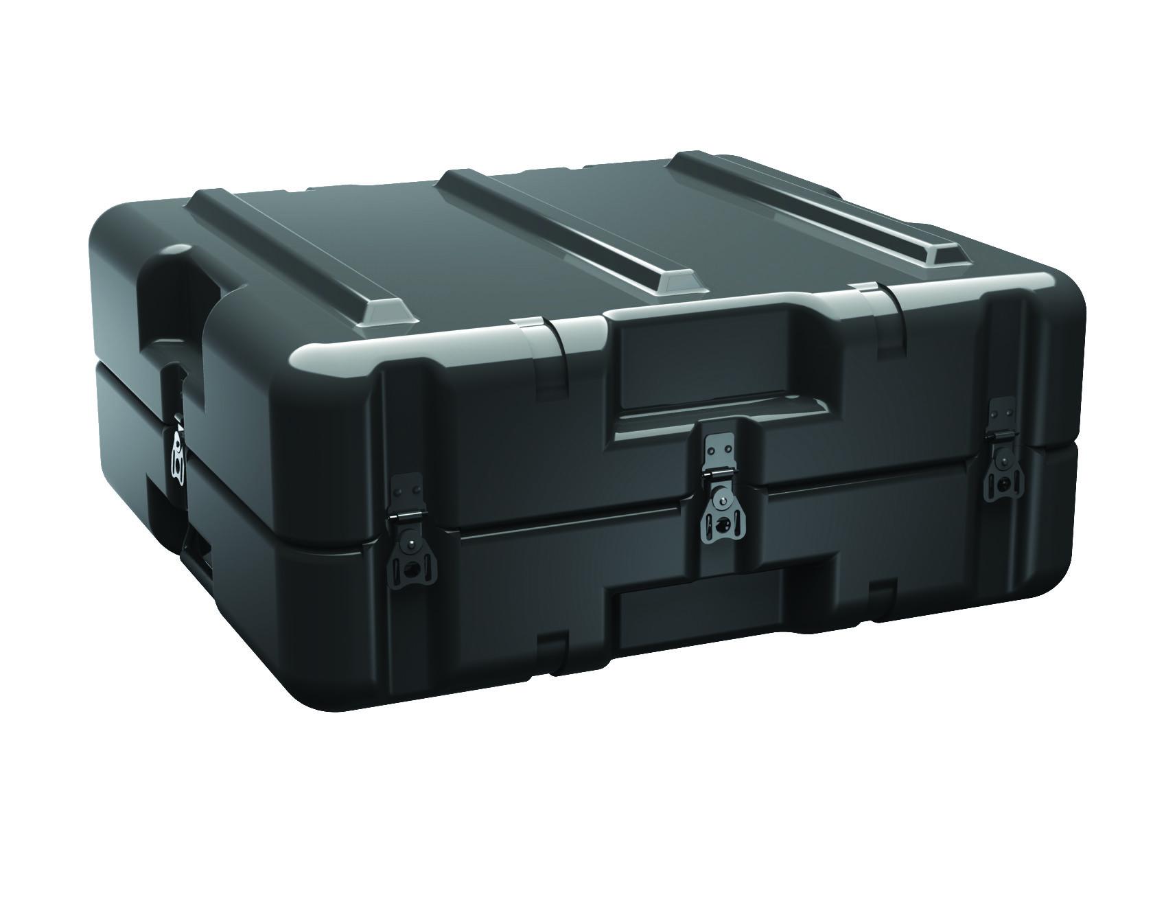 AL2221-0405 - AL2221-0405 Flat Case Removable Single Lid