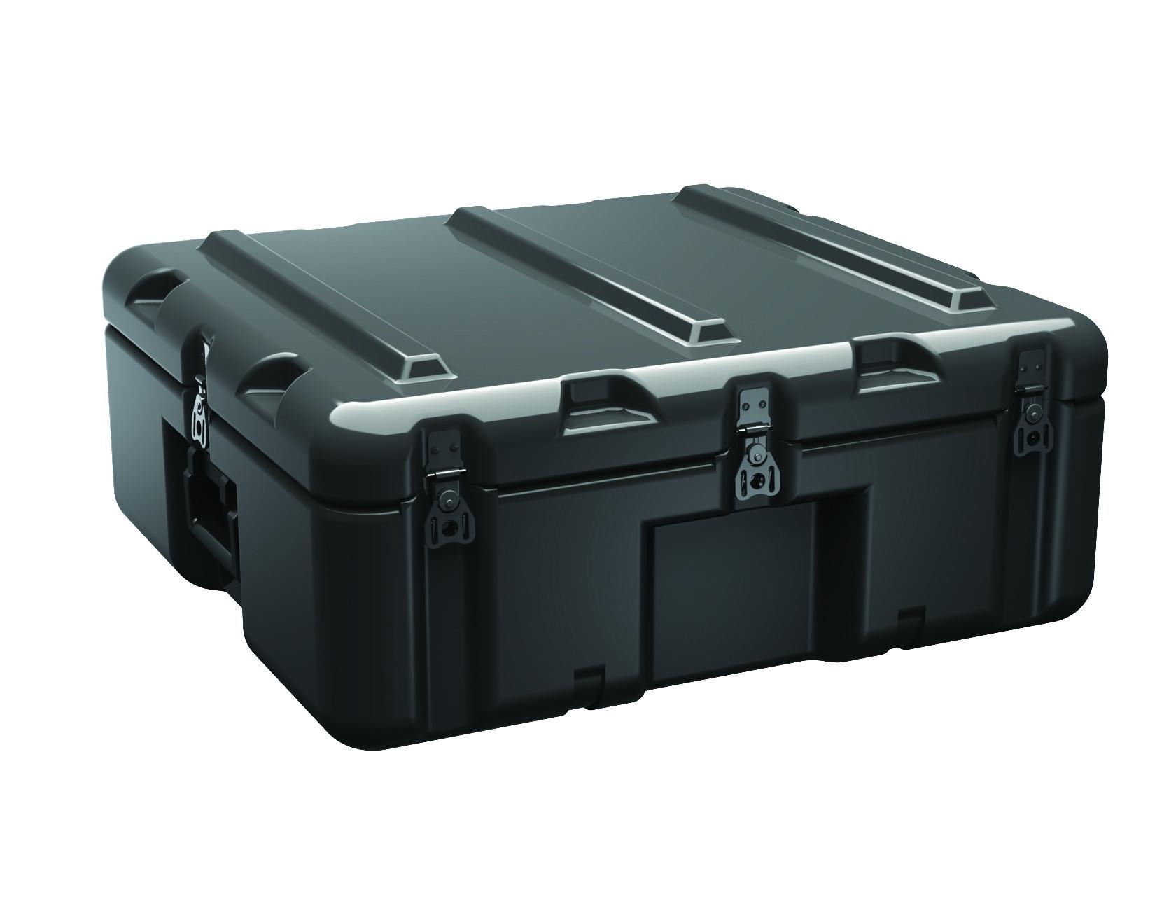 AL2221-0602 - Pelican AL2221-0602 Flat Case Shipping Case