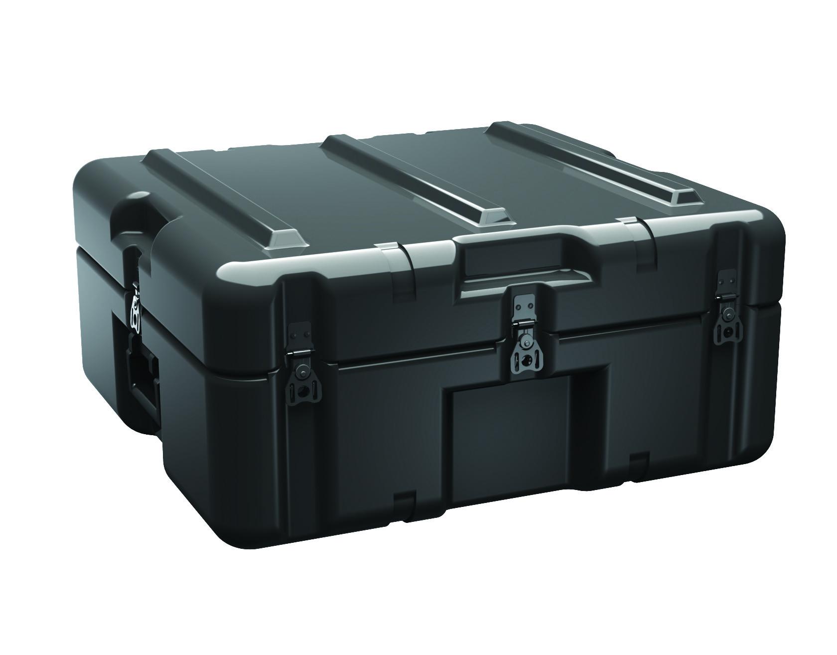 AL2221-0604 - Pelican Hardigg AL2221-0604 Flat Shipping Case