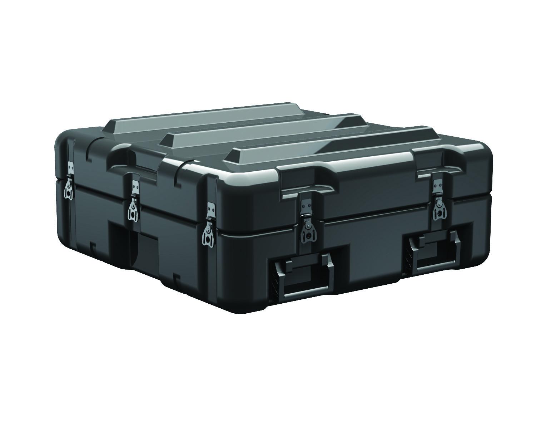 AL2423-0504 - Pelican Cases AL2423-0504 Flat Case Single Lid