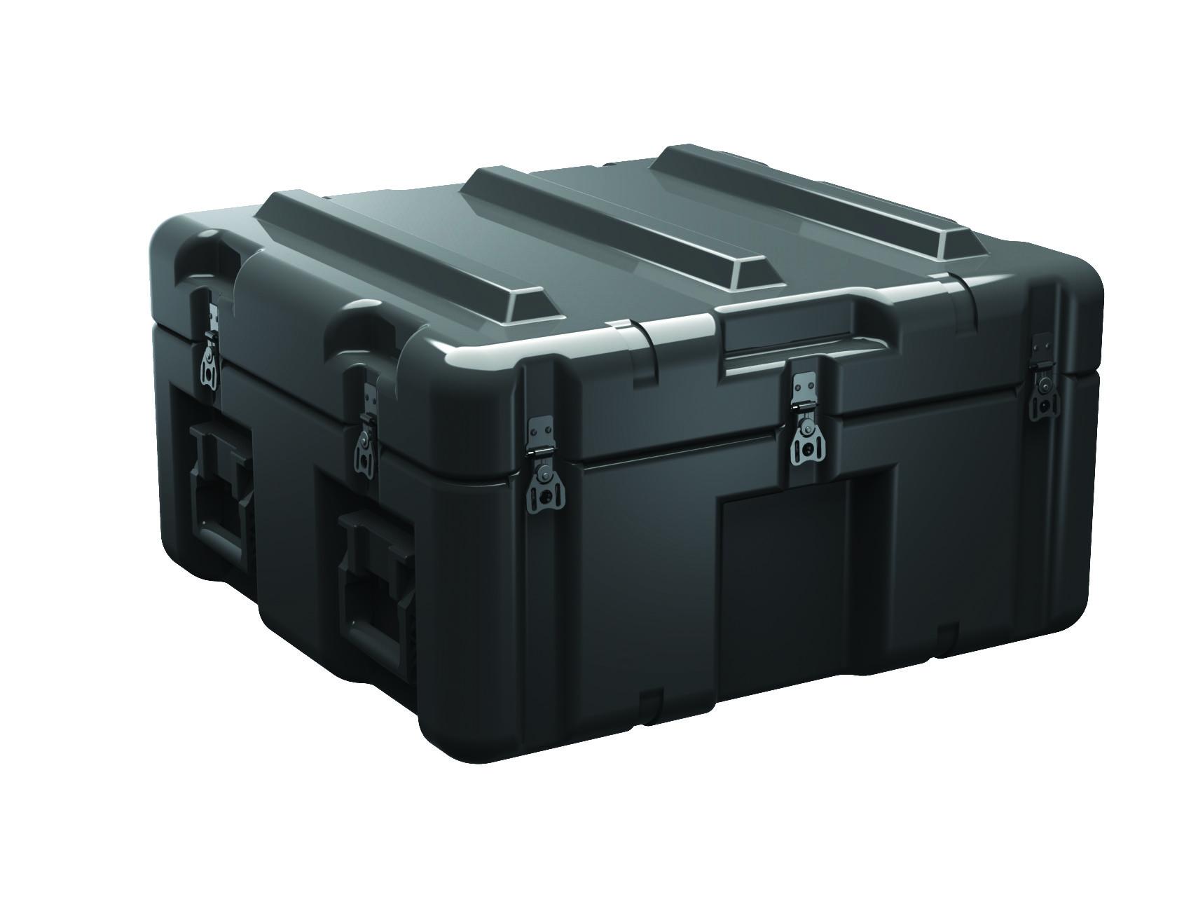 AL2423-0904 - AL1010-0904 Pelican Cases Hardigg Military Cases