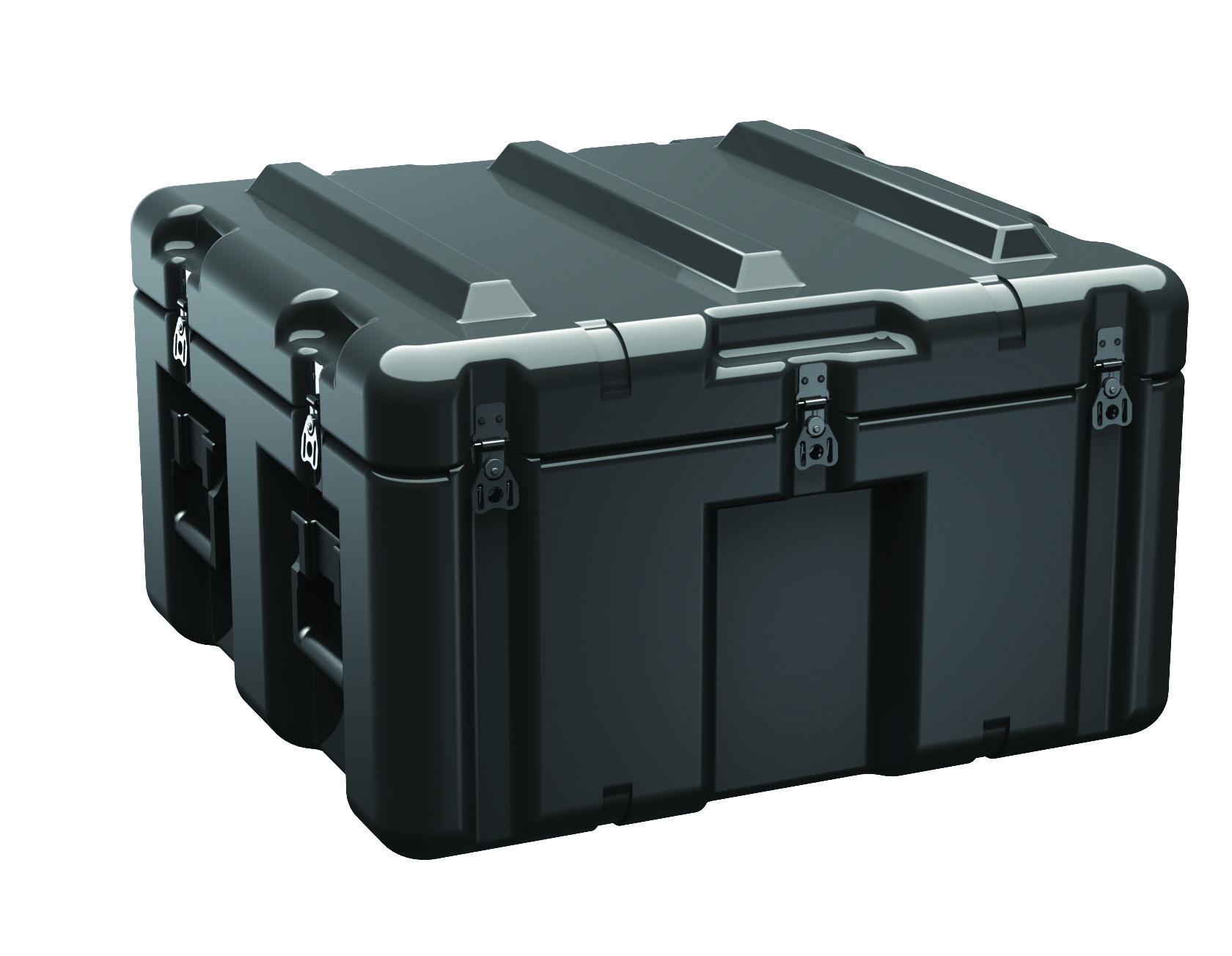 AL2423-1103 - AL2423-1103 Single Lid Case Cases TSA