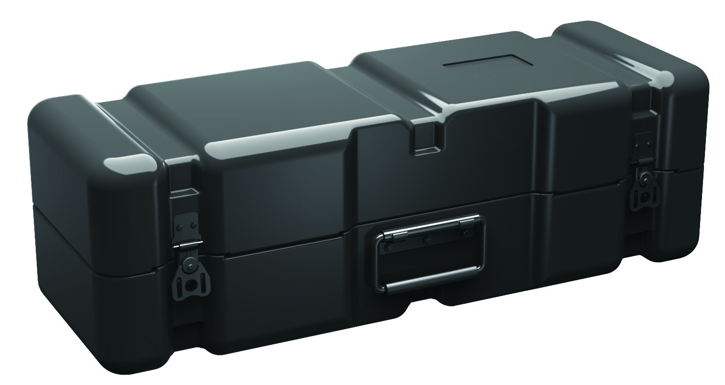 CL2407-0404 - CL2407-0404 Pelican Hardigg Single Lid CasesTsa
