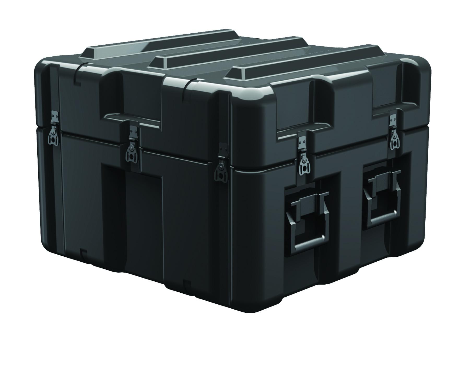 AL2423-1106 - AL2423-1106  Single-Lid Transport Case - CasesTSA