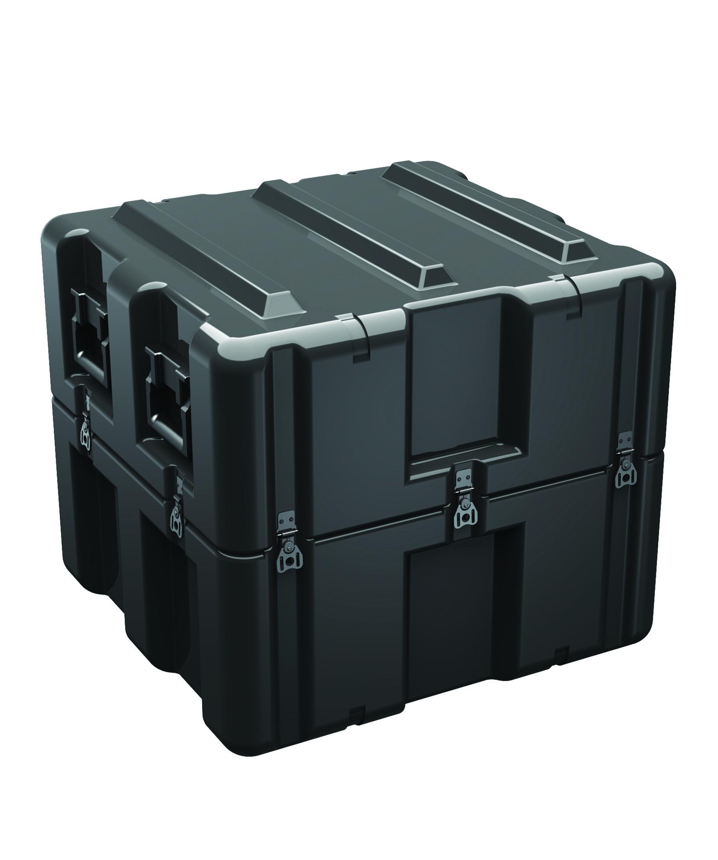 AL2423-1111 - Pelican AL2423-1111 Single Lid Case - CasesTsa.com