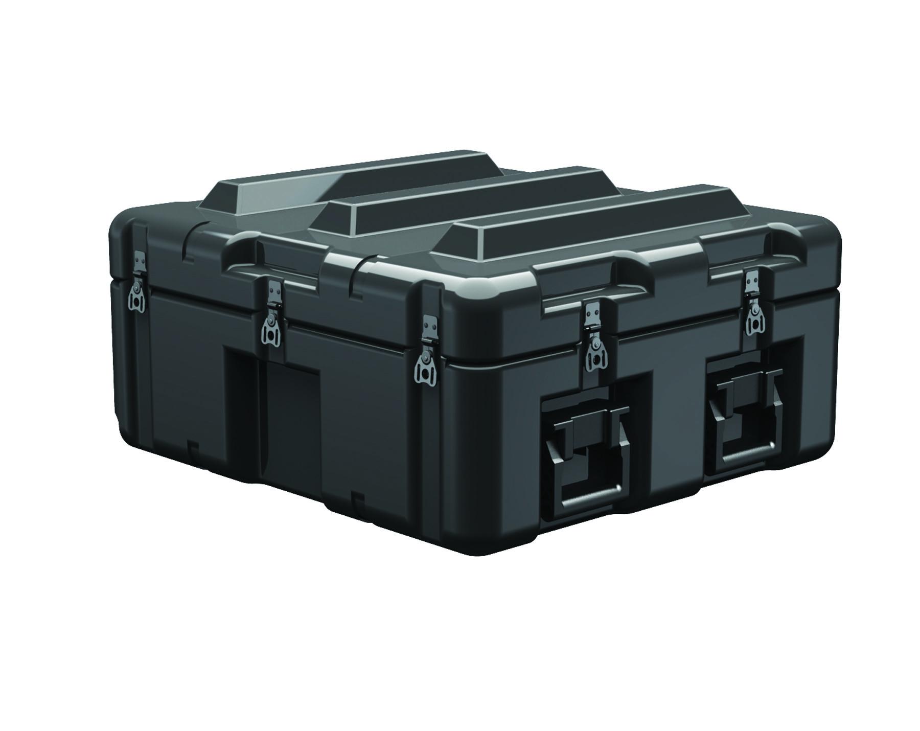AL2624-0803 - Pelican AL2624-0803 Single Lid Case - CasesTSA