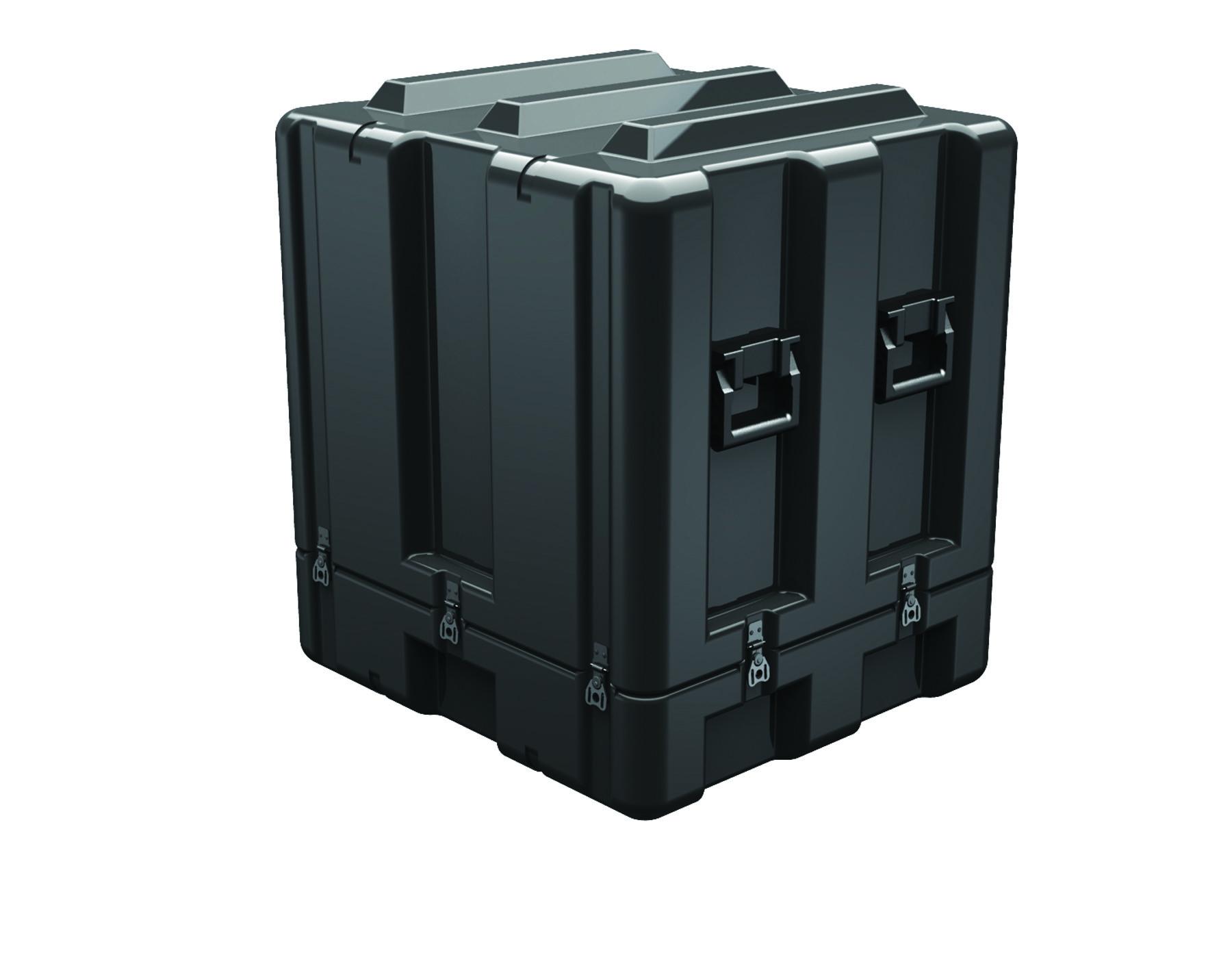 AL2624-0524 - AL2624-0524 Single Lid Case - CasesTSA