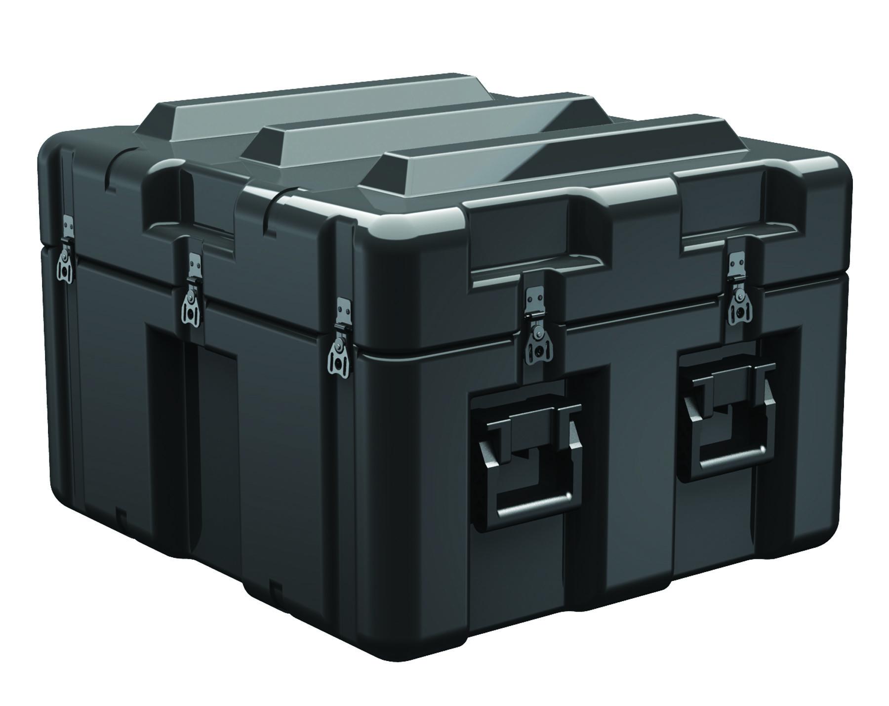 AL2624-1205 - AL2624-1205 Single Lid Case - CasesTSA