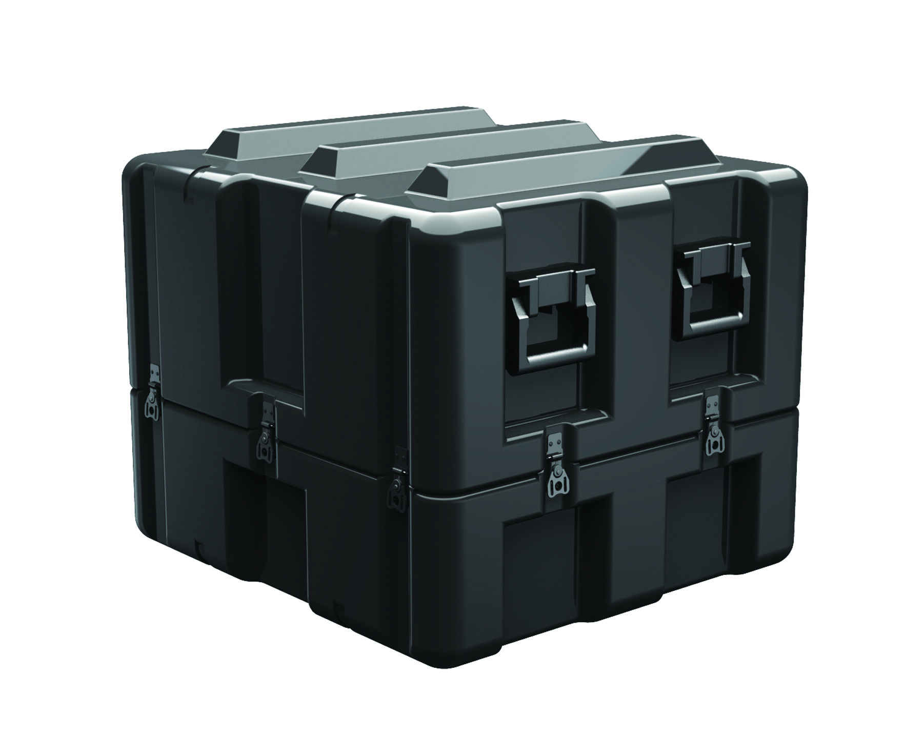 AL2624-0813 - Pelican Hard Cases AL2624-0813 Single Lid Case