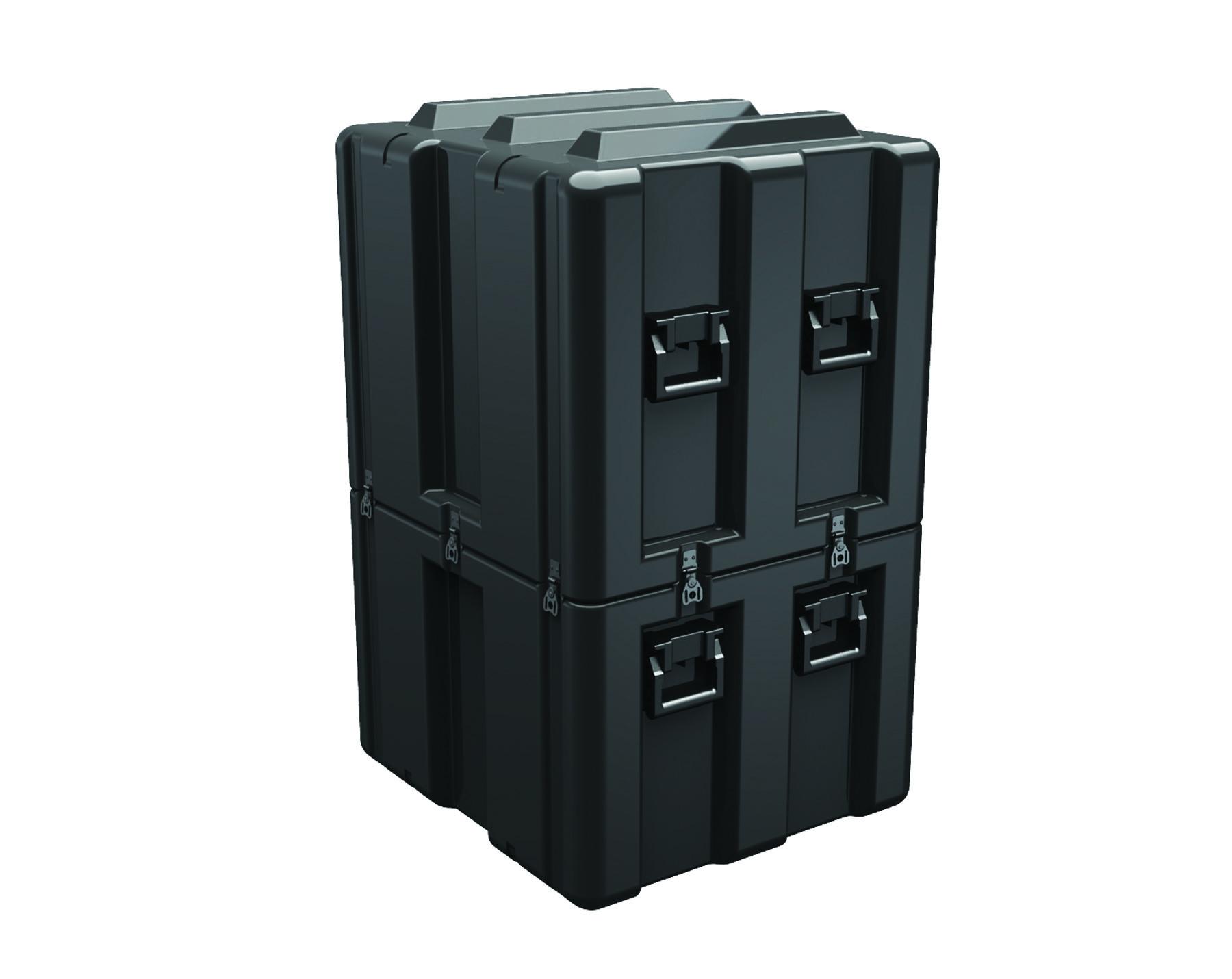 AL2624-1824 - AL2624-1824 Removable Single Lid Case - CasesTSA