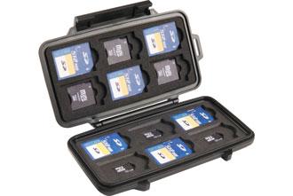 0915 - 0915 Memory Card Case Protector Case