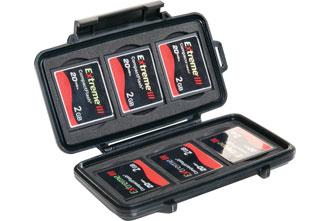 0945 - 0945 Memory Card Case