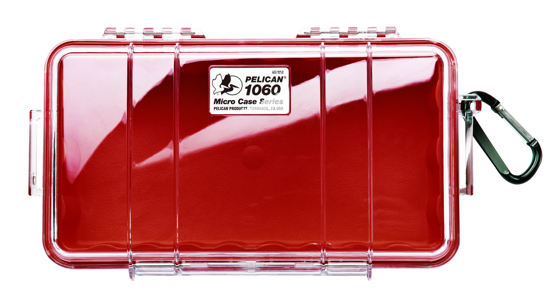 1060 - 1060 Micro Case