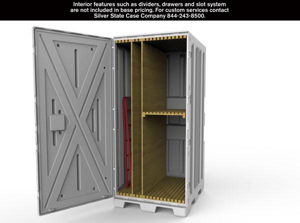 EX448 - Pelican AL13115-0805FT  CasesTsa.com