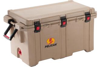 150 QT Pelican Cooler Product Detail