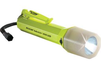 2010PL - Pelican SabreLite 2010PL LED flashlight diving